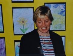 children's workshop, Nancer Ballard