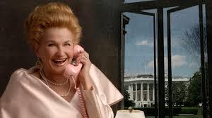 Martha MItchell Calling