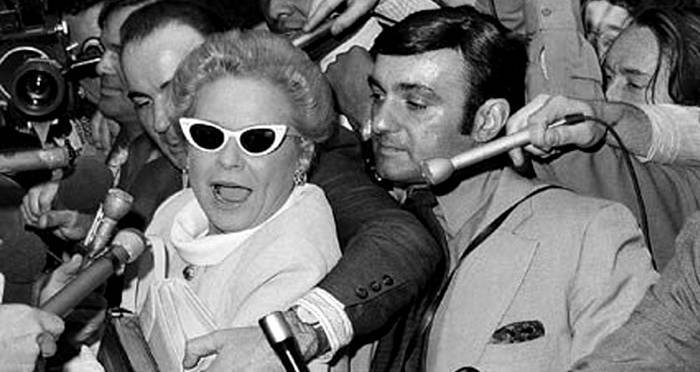 martha-mitchell-with-reporters