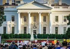 White House)